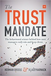 The Trust Mandate by Herman Brodie and Klaus Harnack