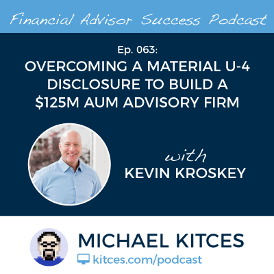 Episode 063 Feature Kevin Kroskey