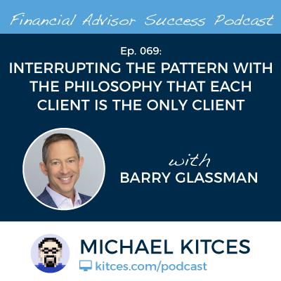 Episode 069 Feature Barry Glassman