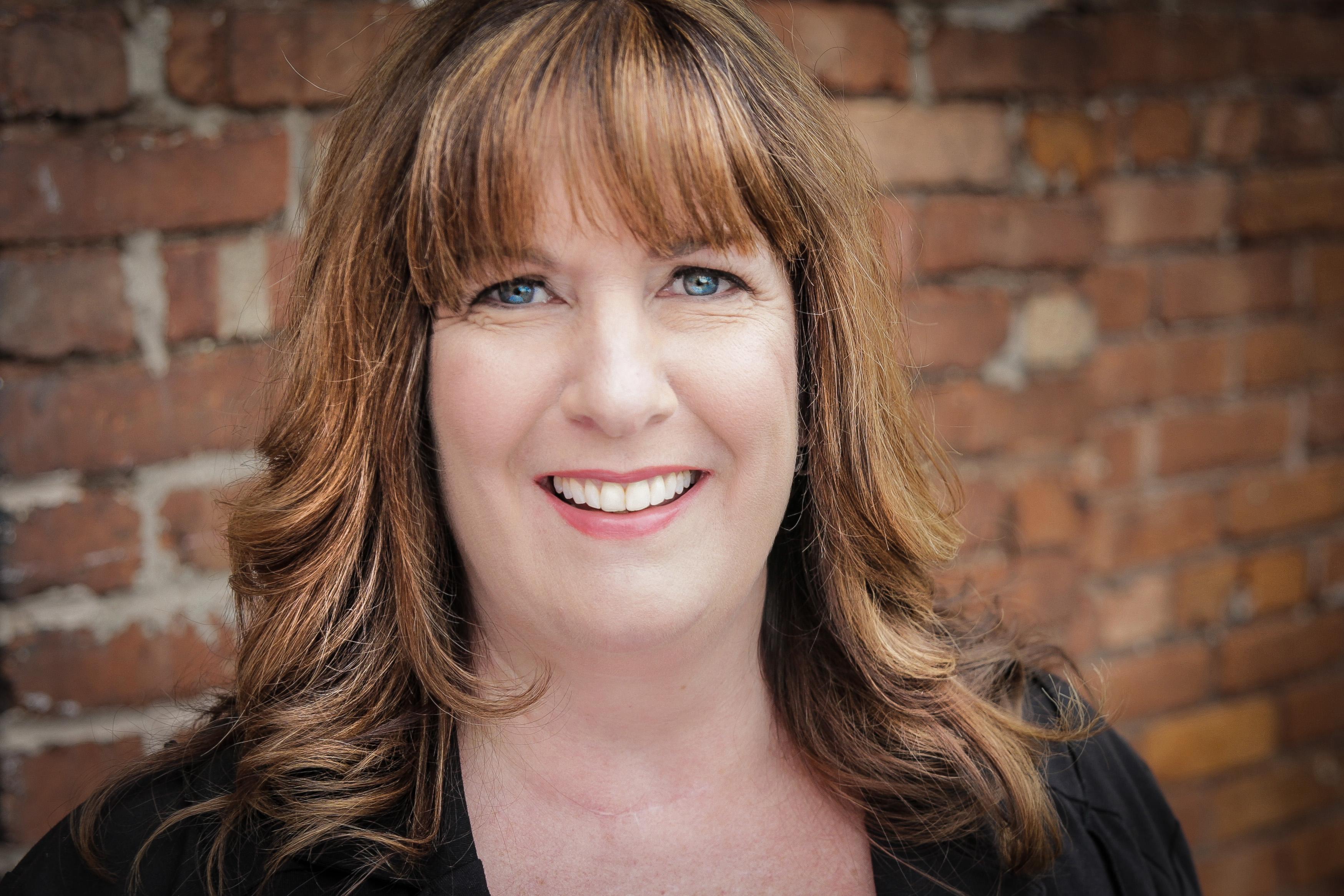 Julie Littlechild Headshot