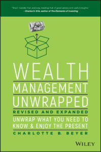 Wealth Management Unwrapped by Charlotte Beyer