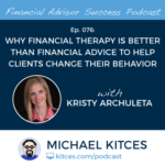 Episode 076 Feature Kristy Archuleta