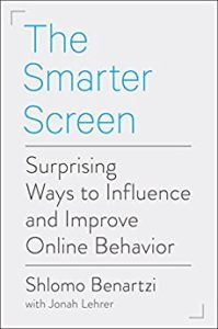 The Smarter Screen by Benartzi and Lehrer