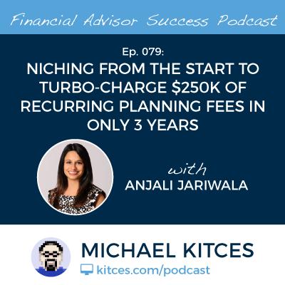 Episode 079 Feature Anjali Jariwala