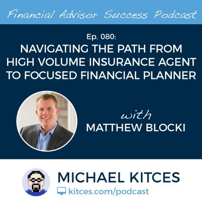 Episode 080 Feature Matthew Blocki