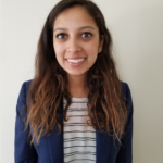 Janki Patel Headshot
