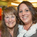 Bonnie Stanley & Jessica Hawthorne