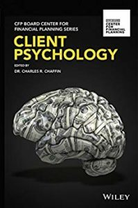 Client Psychology CFP Board