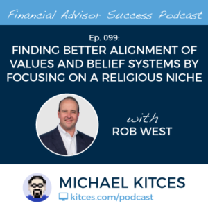 Aligning Values And Beliefs By Focusing On A Religious Niche