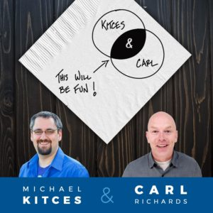 Kitces & Carl Cover Art
