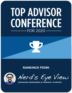 Best Conferences For Top Financial Advisors To Attend In 2020 – Rankings From Nerd's Eye View