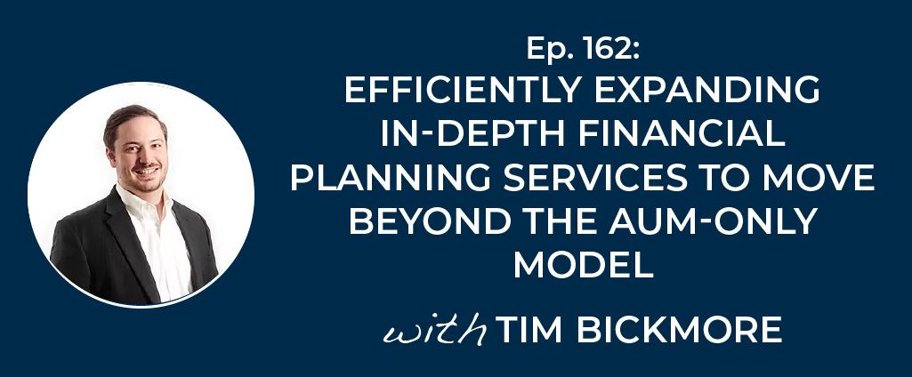 FAS Ep. 162 - Tim Bickmore