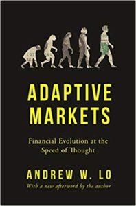 Andrew W. Lo - Adaptive Markets