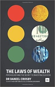 Daniel Crosby - The Laws of Wealth