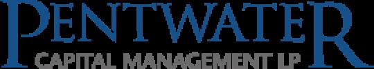 Pentwater Capital Logo