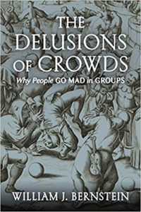 The Delusion Of Crowds Book Cover