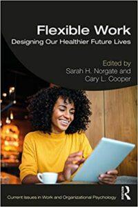 Flexible Work Book Cover