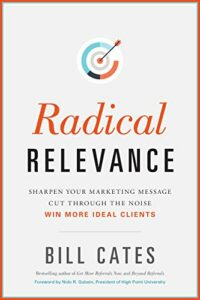 Radical Relevance Book Cover