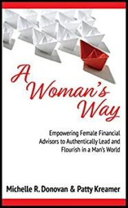 A Woman's Way Book Cover