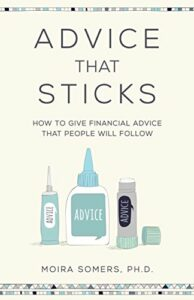 Advice That Sticks Book Cover