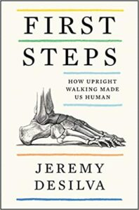 First Steps Book Cover