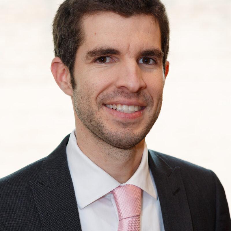 Adam Van Deusen Headshot