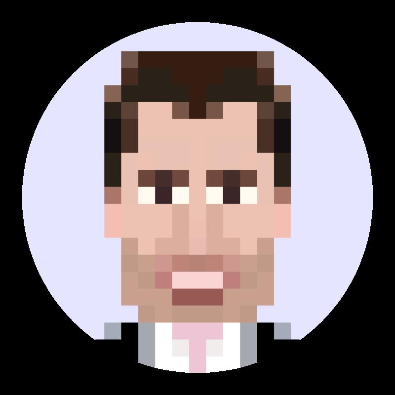 Adam Van Deusen 8-Bit image