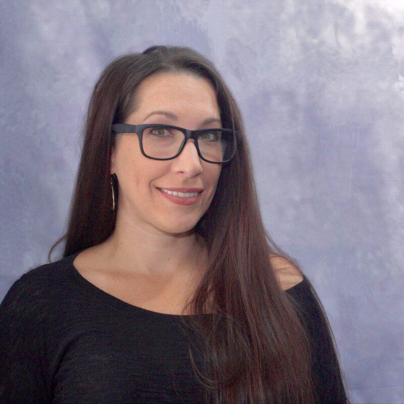 Andrea Duarte Headshot