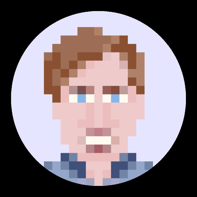 Ben Henry-Moreland 8-Bit image